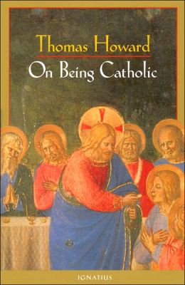 On Being Catholic