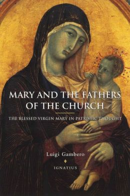 Mary and Fathers of the Church