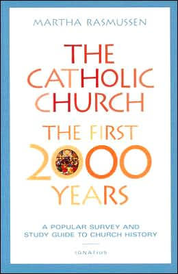 The Catholic church: The first 2000 Years
