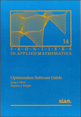 Optimization Software Guide