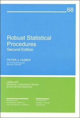 Robust Statistical Procedures