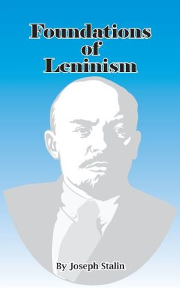 Foundations of Leninism