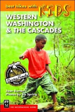 Best Hikes with Kids in Western Washington and the Cascades