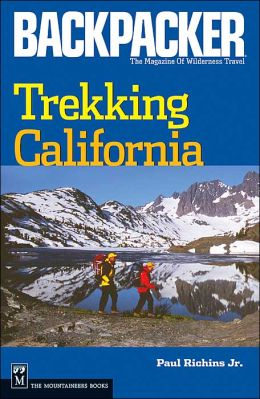 Trekking California