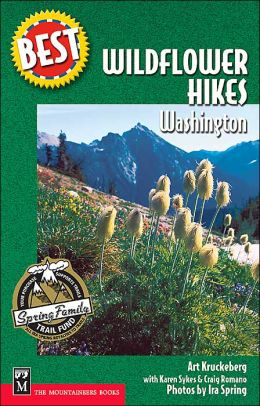 Wildflower Hikes: Washington