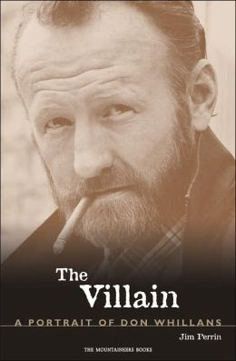 Villain: A Portrait of Don Whillans