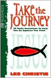 Take the Journey: 34 Daily Devotions to Help You Go against the Flow