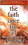 Faith Once for All: Bible Doctrine for Today