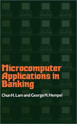 Microcomputer Applications in Banking