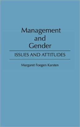 Management And Gender