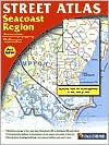 Seacoast Region Street Atlas