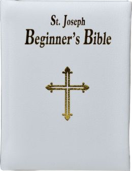 Saint Joseph Beginner's Bible