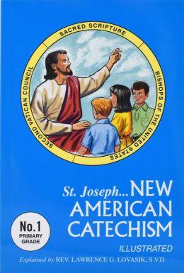 St. Joseph New American Catechism
