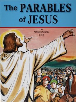The Parables of Jesus: The Greatest Stories Ever Told