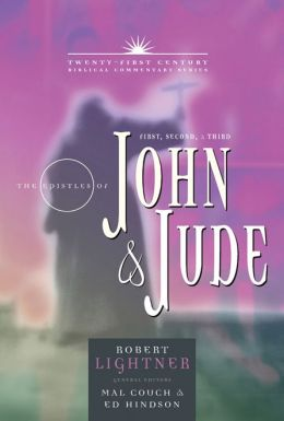 The Epistles of 1-3 John and Jude: Forgiveness, Love and Courage