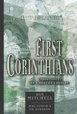 First Corinthians: Christianity in a Hostile Culture