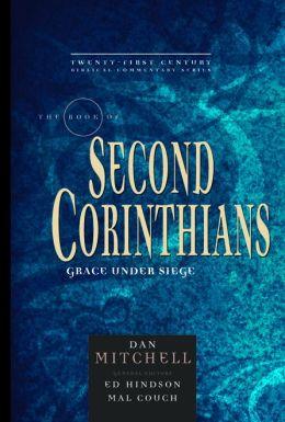 Book of Second Corinthians: Grace under Siege