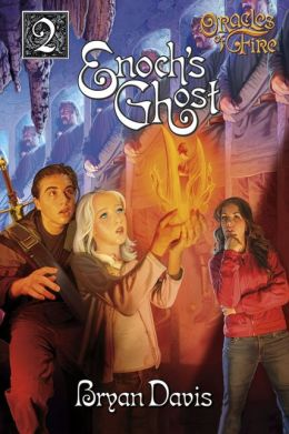 Enoch's Ghost (Oracles of Fire Series #2)