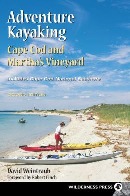 Adventure Kayaking Cape Cod and Martha's Vineyard