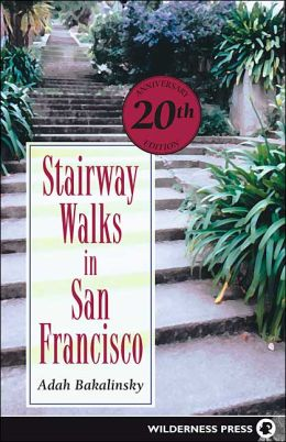 Stairway Walks in San Franscisco