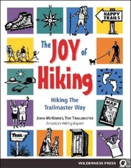 Joy of Hiking: Hiking the Trailmaster Way