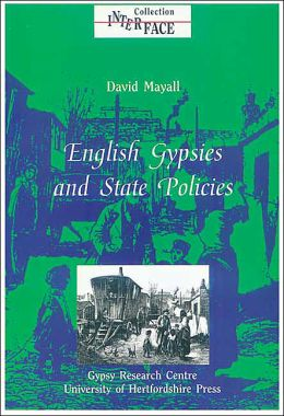 English Gypsies and State Policies