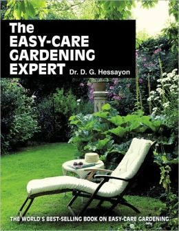 The Easy-Care Gardening Expert