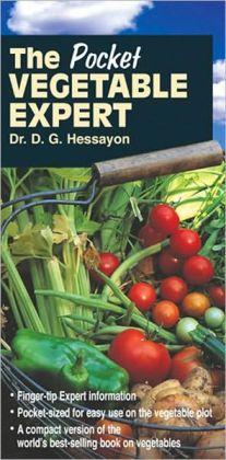 The Pocket Vegetable Expert