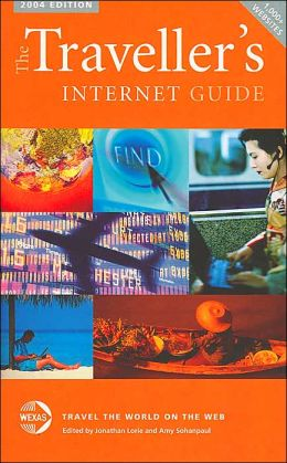 Traveller's Internet Guide