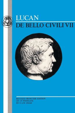 The Lucan: De Bello Civili VII
