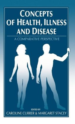 Concepts of Health, Illness and Disease: A Comparative Perspective