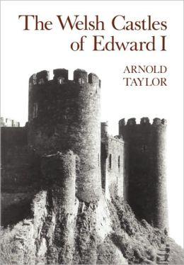 Welsh Castles Of Edward I