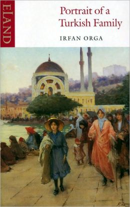 Portrait of a Turkish Family
