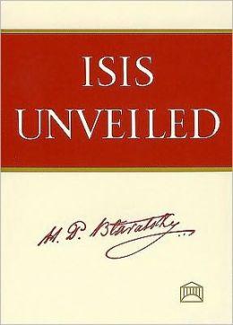 Isis Unveiled: (2-volume Set)