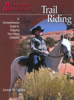 Trail Riding: A Comprehensive Guide to Enjoying Your Horse Outdoors