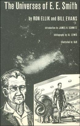 The Universes of E. E. Smith