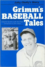 Grimm's Baseball Tales: Jolly Cholly's Story