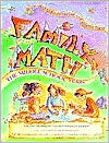 Family Math: The Middle School Years, Grades 5-8: Algebraic Reasoning and Number Sense