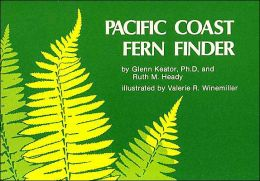 Pacific Coast Fern Finder