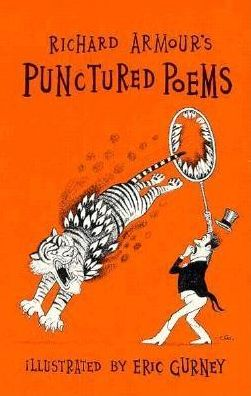 Richard Armour's Punctured Poems: Famous First and Infamous Second Lines