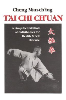 T'AI CHI CH'UAN: A Simplified Method of Calisthenics for Health
