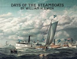 Days of the Steamboats