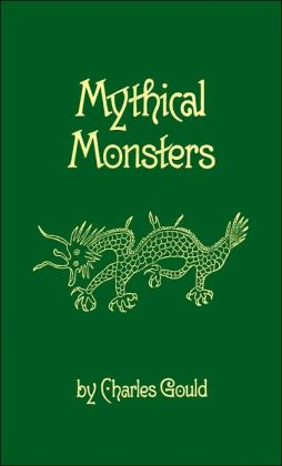 Mythical Monsters (Secret Doctrine Reference Series)