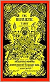 The Hermetic Tarot: Complete 78-card Tarot Deck, Detailed Instruction Booklet