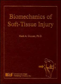 Biomechanics of Soft-Tissue Injury