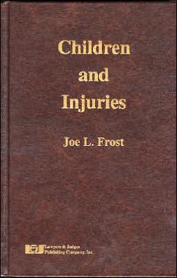 Children and Injuries
