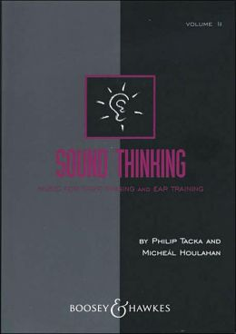 Sound Thinking - Volume II: Music for Sight-Singing and Ear Training