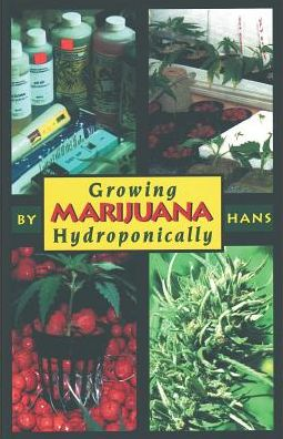 Growing Marijuana Hydroponocaly