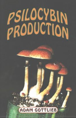 Psilocybin Production: Producing Organic Psilocybin in a Small Room