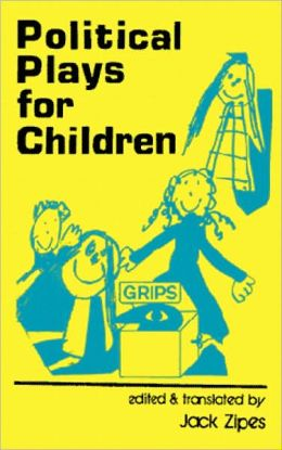 Political Plays for Children: The Grips Theater of Berlin